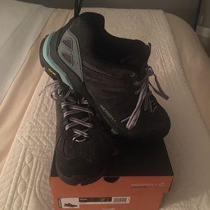 Merrell Capra Hiking Shoe **BRAND NEW**